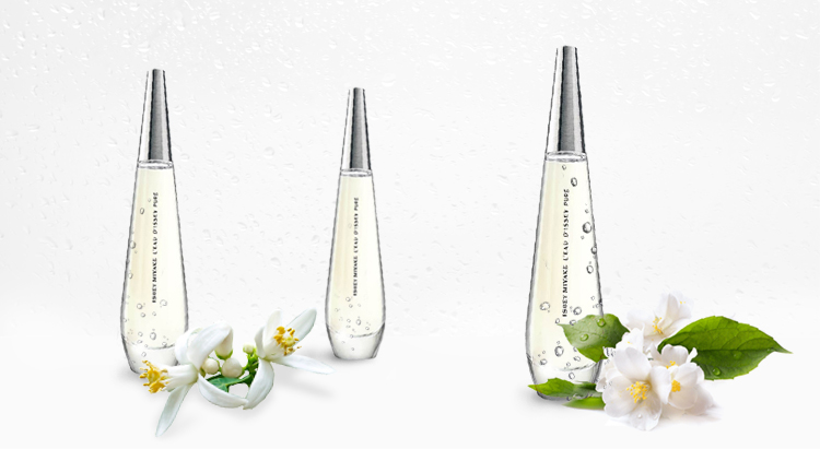 L'Eau d'Issey Pure, Issey Miyake