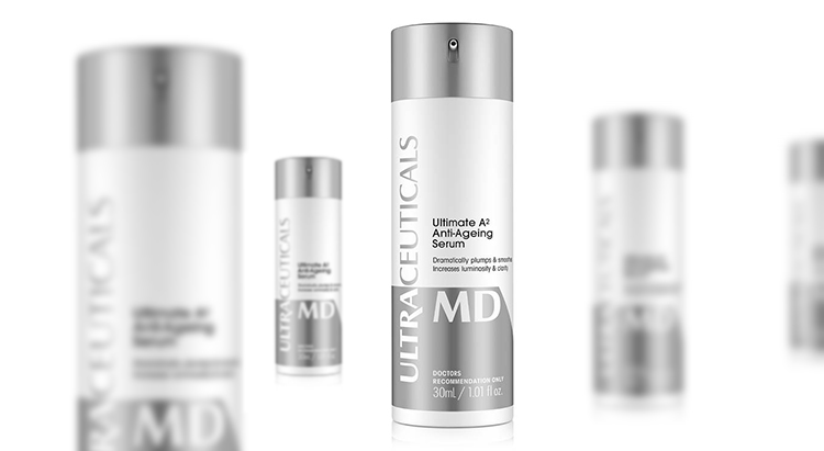 СывороткаUltimate A2 anti-Aging Ultraceuticals