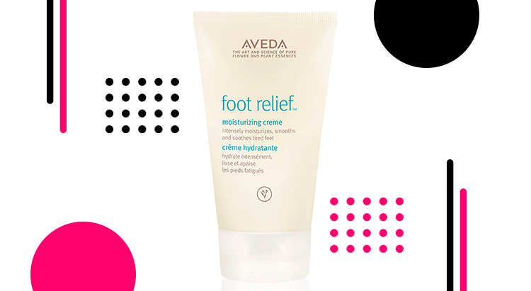 Foot Relief Moisturizing Creme, Aveda