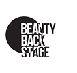 Логотип beautybackstage