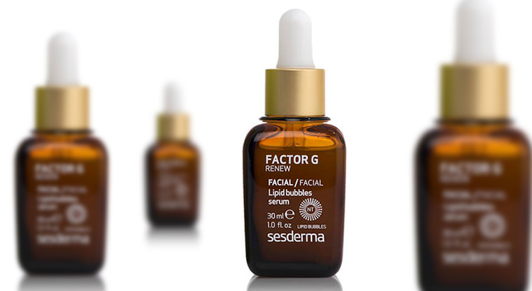 Сыворотка Factor G Renew, Sesderma