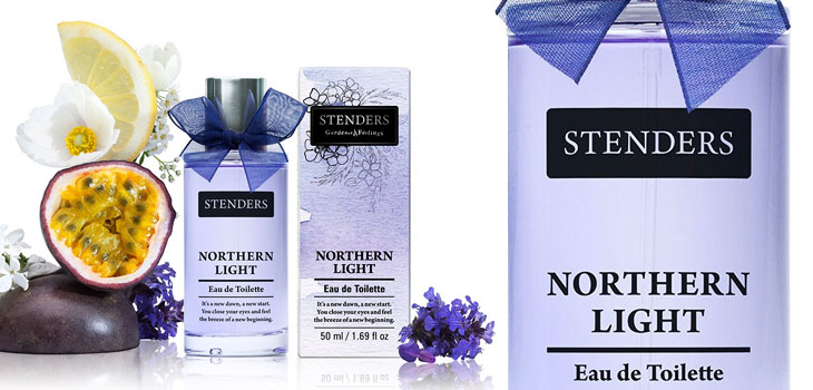 Stenders Northern Light 50 мл