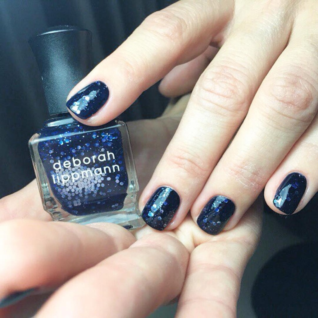 Лак для ногтей Deborah Lippmann Lady Sings Blues