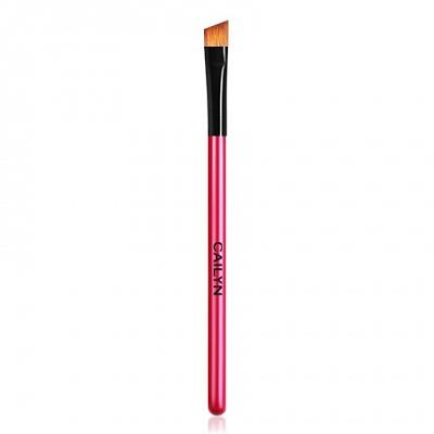 Pink Hand Eyeliner brush от Cailyn