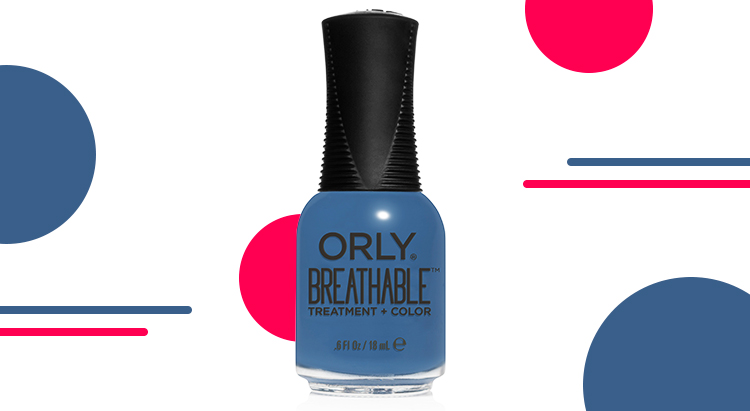 BREATHABLE, ORLY