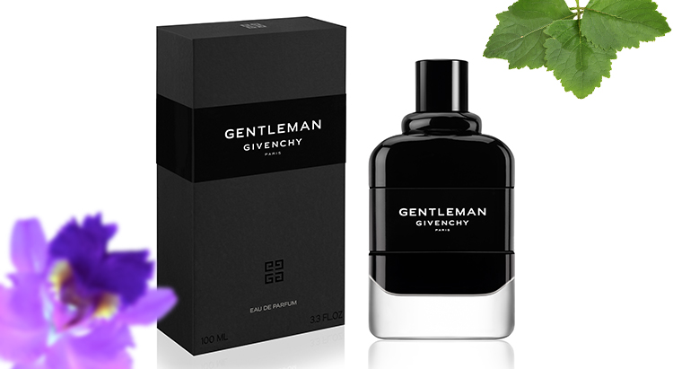 GENTLEMAN GIVENCHY EDP 2018