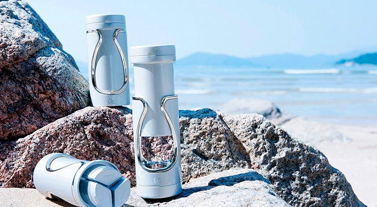 TIC Travel Bottles