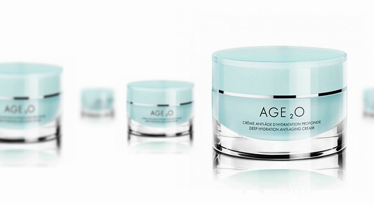 VELD`S Age2O Deep Hydration Anti-Aging Cream
