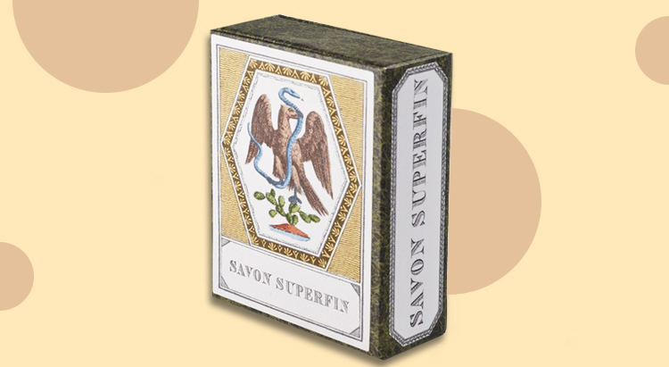 Buly 1803 Savon Superfin Soap