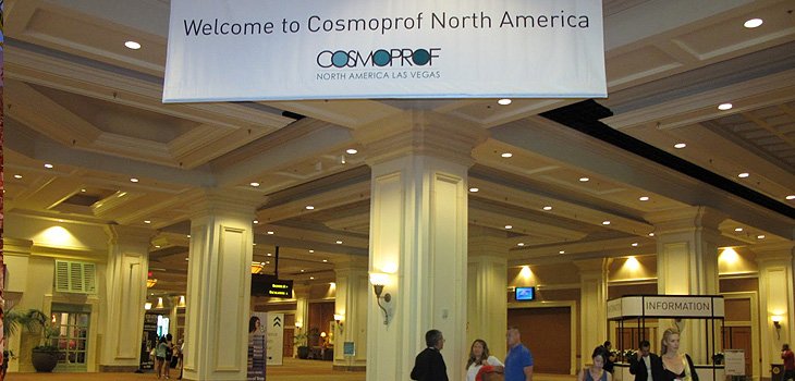 24-26 июля: Cosmoprof North America