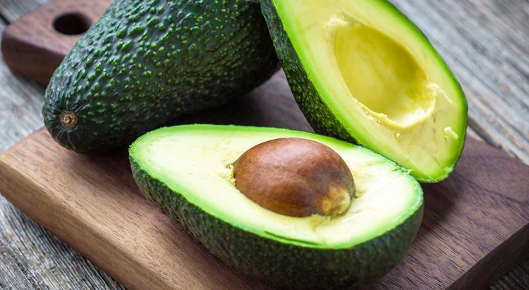 7 причин есть авокадо каждый день