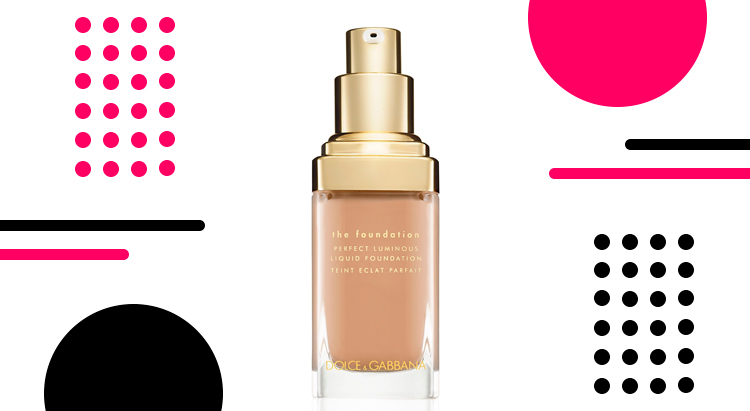 Perfect Luminous Liquid Foundation, Dolce&Gabbana