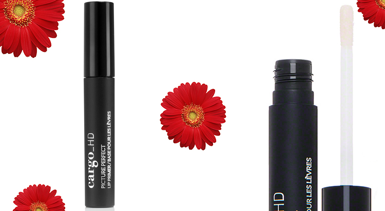 База под макияж губ HD Picture Perfect HD Lip Primer, Cargo Cosmetics