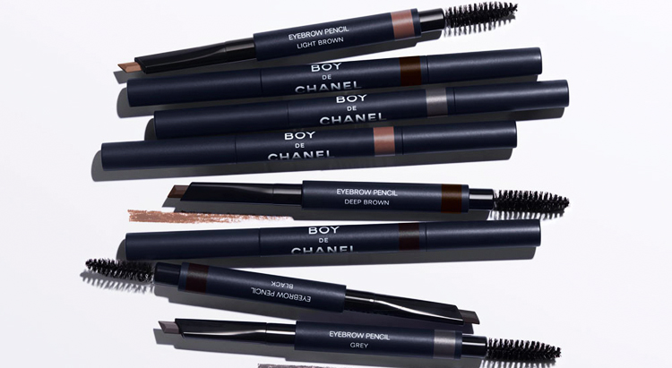 Le Stylo Sourcils, Chanel