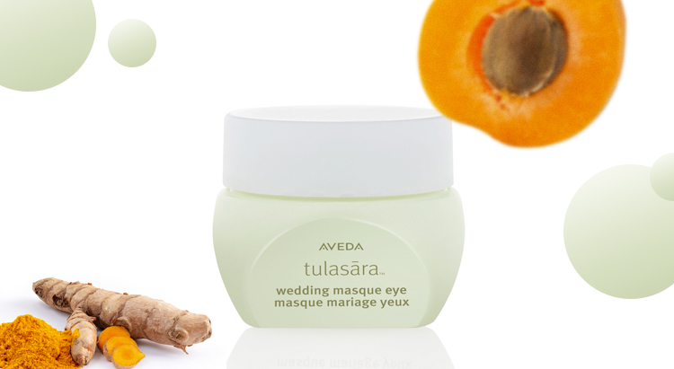 Tulasara Wedding Masques, Aveda