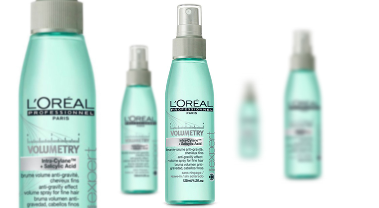 Спрей для объема Volumetry Anti-Gravity Volume, L'Oreal Professionnel