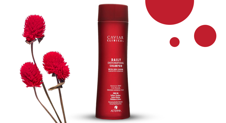 Caviar Clinical, ALTERNA