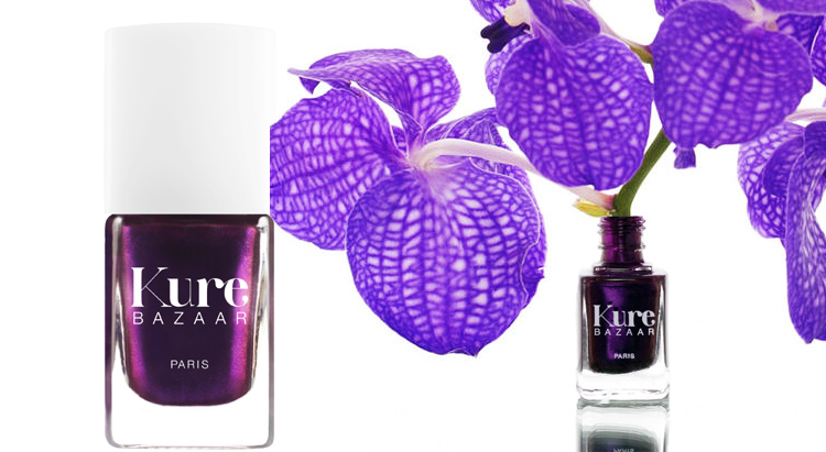 Catwalk Nail Polish Color, Kure Bazaar