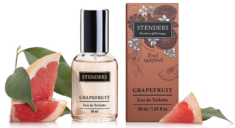 Парфюм Stenders Grapefruit