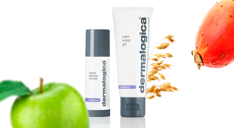 UltraCalming, Dermalogica