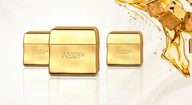 Master Caviar Day Cream, JUVENA