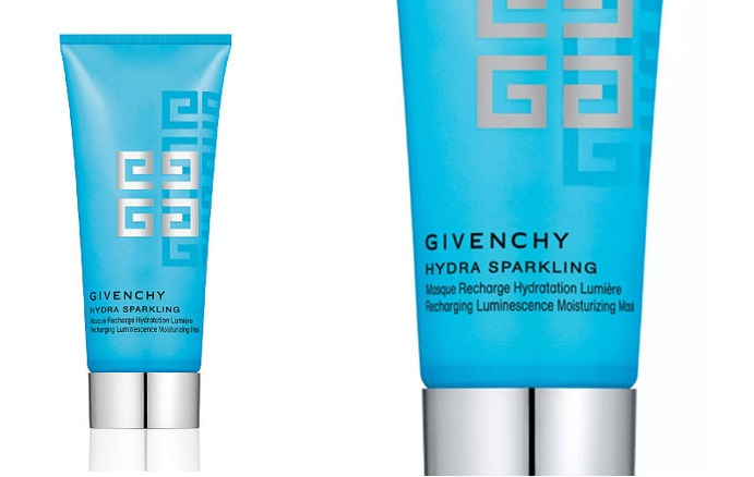 Givenchy Hydra Sparkling Fluide Hydratation Lumière Multiprotecteur SPF30-PA++