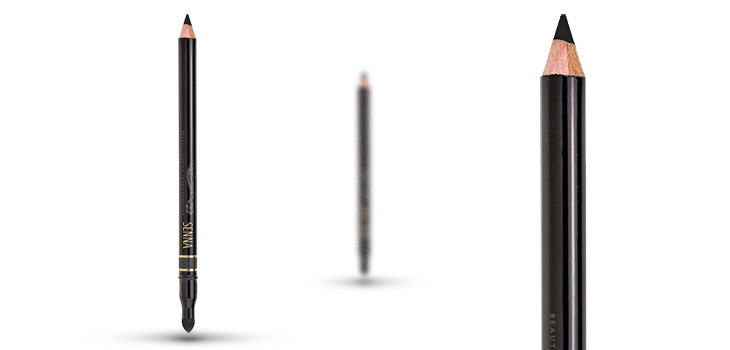 Senna Smooth Eyelining Pencil