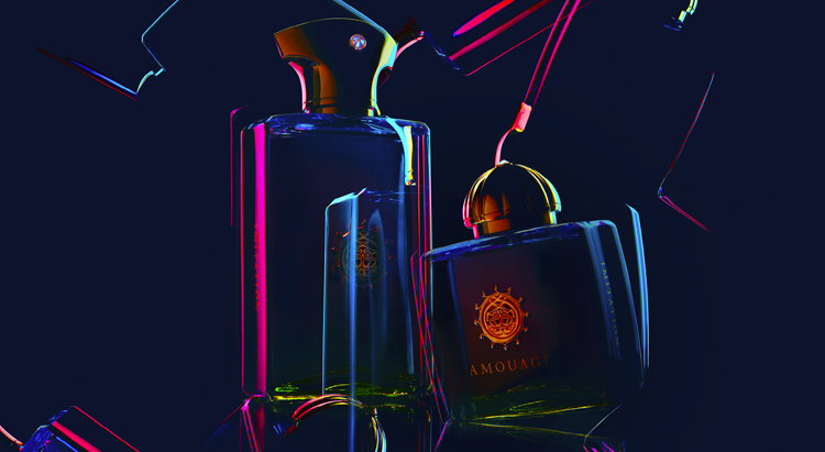Imitation Man & Imitation Woman, Amouage