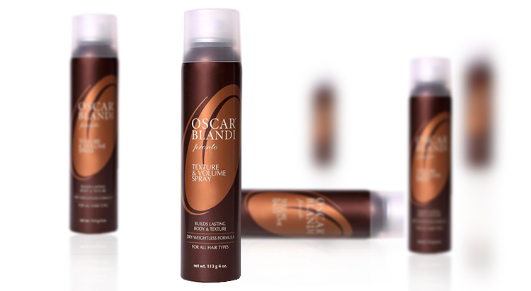 Texture & Volume Spray Oscar Blandi