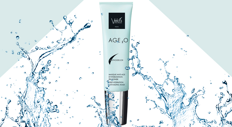 Age2O Deep Hydration Anti-Aging Masque, Veld`s