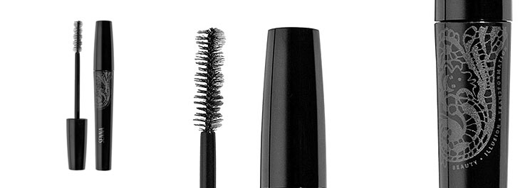 Тушь для объема SENNA Voluptulash Volumizing Mascara