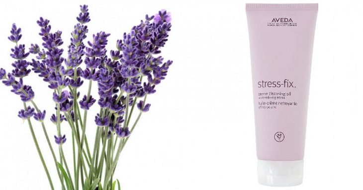 Крем-гель для душа Aveda Stress-Fix creme cleansing oil