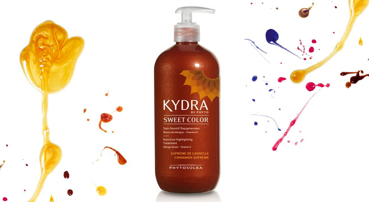 Sweet Color, Kydra