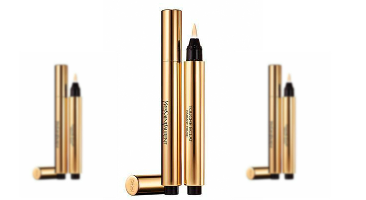 Консилер Touche Éclat Radiant Touch Concealer, Yves Saint Laurent