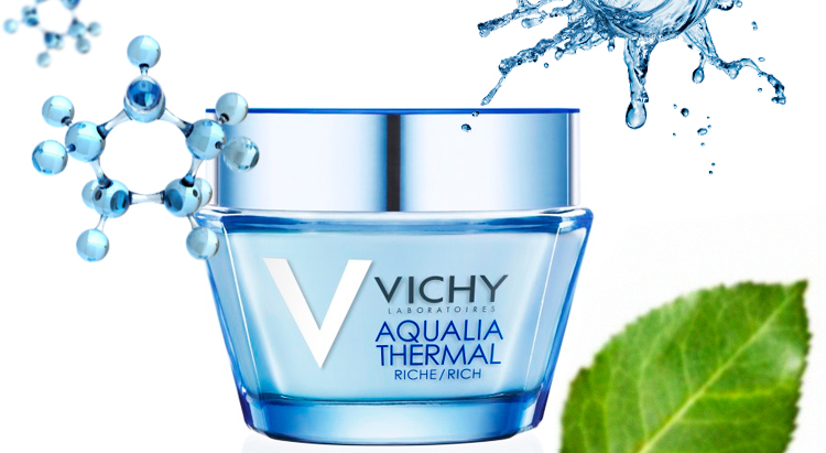 Aqualia Thermal, VICHY
