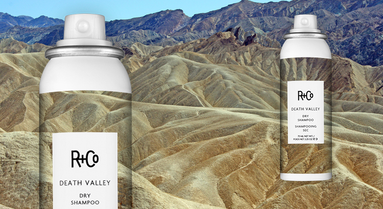 Death Valley, R+Co