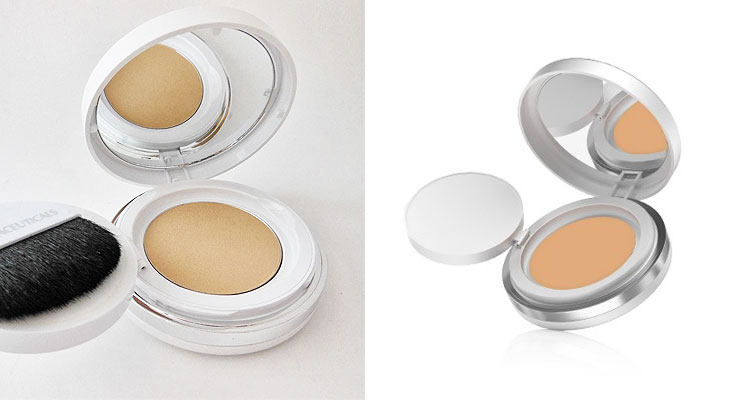 Ultra CC Powder Pure Mineal Foundation Shade от Ultraceuticals