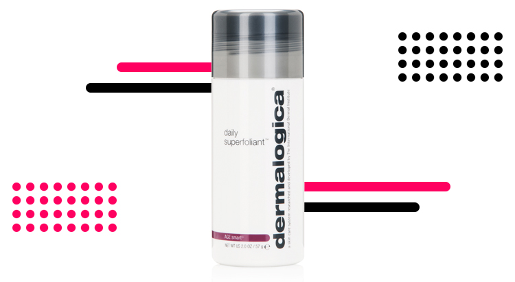 Daily Superfoliant, Dermalogica