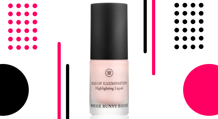 Seas of Illumination, Rouge Bunny Rouge