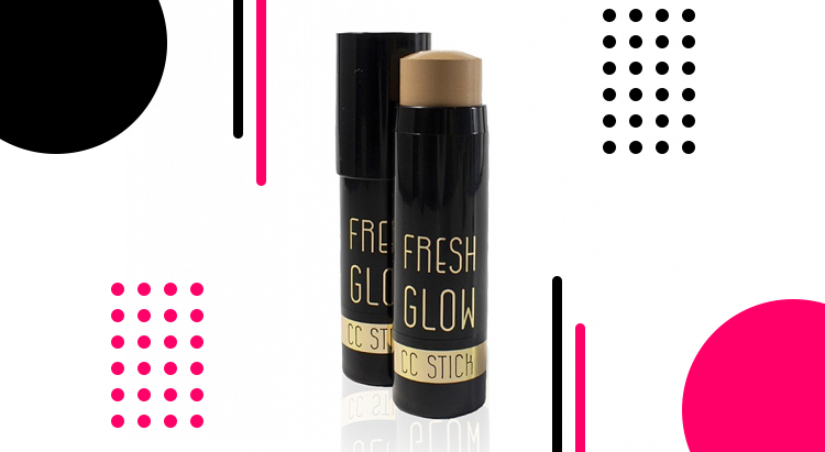 BEAUTYDRUGS Fresh Glow CC Stick
