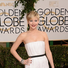 10 января: Golden Globe Awards