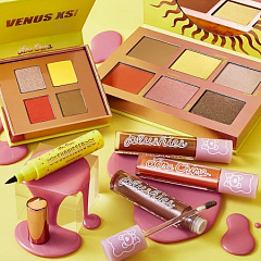 Must have: Lime Crime Sunkissed Collection