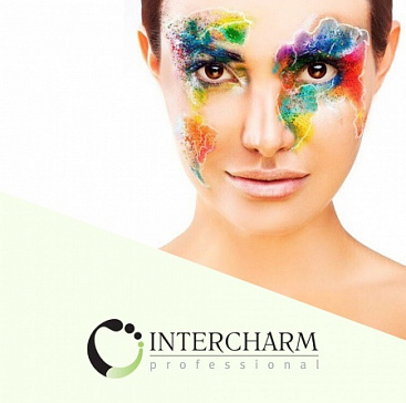 20-22 апреля: InterCHARM в Москве